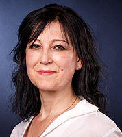Margarita Machjan - Kundenbetreung & Buchhaltung