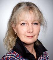 Frau Gentzen-Herberg - Kundenbetreuung